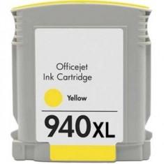 Cartus HP 940XL C4909AE yellow compatibil