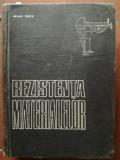 Rezistenta materialelor- Mihai Tripa