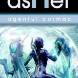 Neal Asher - Agentul Cormac