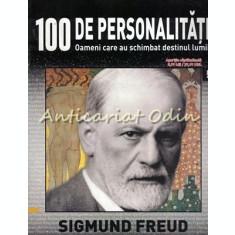 100 De Personalitati - Sigmund Freud - Nr.: 9