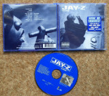 Jay-Z - The Blueprint (CD Special Edition Blue Case)