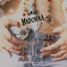 Madonna - Like A Prayer (LP - Franta - VG)