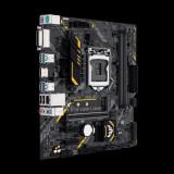 Placa de baza asus socket lga1151 tuf b360m-e gaming 2*ddr42666/2400/2133mhz