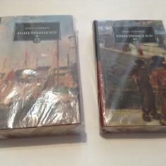 NOAPTEA DE SANZIENE,2 VOLUME,CARTONATE,RF16/0