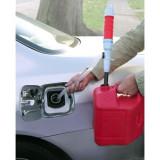 Pompa transfer lichide, motorina, electrica cu baterii, fara amorsare