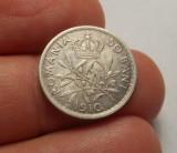 50 bani 1910 Piesa Frumoasa