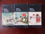 ISTORIA TEATRULUI UNIVERSAL- VITO PANDOLFI, VOL. 2,3,4- r4f