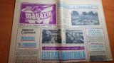 ziarul magazin 29 mai 1971 - expoflora 1971