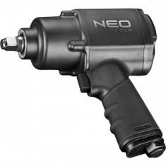 Pistol pneumatic 1/2'' NEO TOOLS 12-002