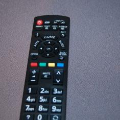 Tlecomanda TV smart 3D original Panasonic mod N2QAYB00829