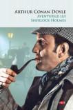 Cumpara ieftin Aventurile lui Sherlock Holmes (Carte pentru toți)