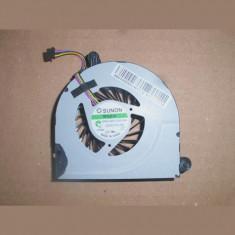 Ventilator laptop NOU HP Probook 6560B 6565B 8560 8560B 8560W 8560P