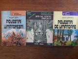 Lot 3 carti despre Vanatoare - Eugen Jianu, Ghinescu / R3S