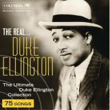 Duke Ellington The Real Duke Ellington (3cd)