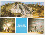 bnk cp Slanic Prahova - Vedere - necirculata