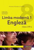 Manual Limba Modernă 1 Engleză – clasa a VIII-a