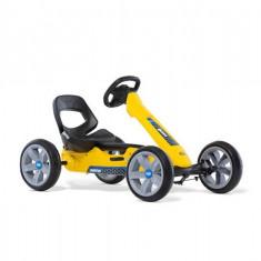 Kart cu pedale Berg Reppy Rider