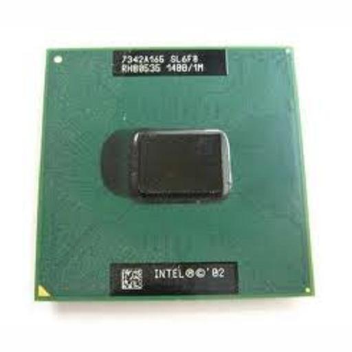 Procesor laptop folosit Intel Pentium M 1600 MHz SL6FA