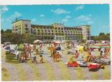 Bnk cp Mamaia - Hotel International - necirculata - Kruger - 1135/17, Printata, Constanta