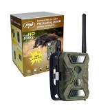 Resigilat : Camera vanatoare PNI Hunting 260GM cu MMS si GPRS 12Mp, Night Vision