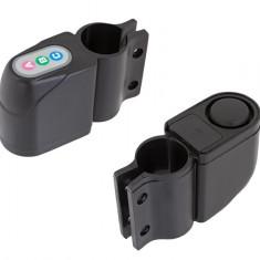 Alarma Wireless pentru Bicicleta, Scuter sau ATV cu Senzor de Miscare