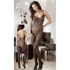 Net Catsuit M/L