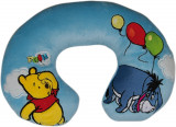 Perna ergonomica pentru gat Disney Winnie the Pooh