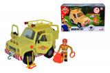 Cumpara ieftin Statia Mobila 4X4 A Pompierului Sam