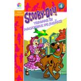 Scooby-doo! Vol.4 teroare in magazinul cu jucarii - James Gelsey