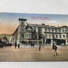 Brasov 1917