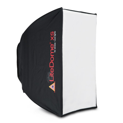 Photoflex XT-20XTXS softbox Lite Dome Mini, 30 x 40cm, include conector standard foto