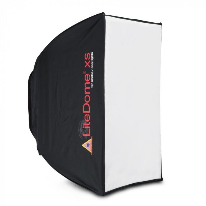 Photoflex XT-20XTXS softbox Lite Dome Mini, 30 x 40cm, include conector standard
