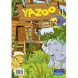 Yazoo Global Level 1 Alphabet Flashcards