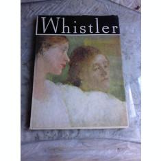 Whistler , Editura Meridiane