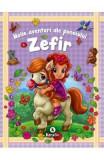 Noile aventuri ale poneiului Zefir