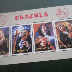 2004  LP 1640  DRACULA -DANTELAT