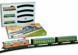 Trenulet electric clasic - Calatori - Pequetren