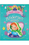Andersen. Povesti minunate - Hans Christian Andersen