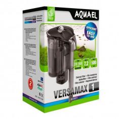 Filtru extern Aquael VersaMax 1, tip cascadă