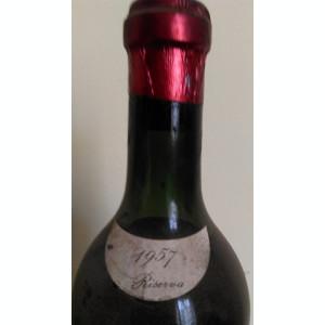 VIN DE COLECTIE LESSONA 1957