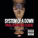 System Of A Down Mesmerize LP 2018 (vinyl)