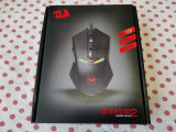 Mouse Gaming Redragon Nemeanlion2 RGB, 7200 DPI.