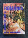 ROMANIA O ENCICLOPEDIE A NATURII - Ion Manta