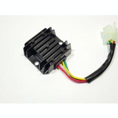 Releu Incarcare Regulator Tensiune ATV - 4 Fire - 12V