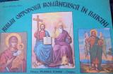 BIBLIA ORTODOXA ROMANEASCA IN IMAGINI