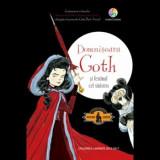 Domnisoara Goth si festinul cel sinistru/Chris Riddell