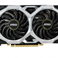 Placa video MSI GeForce GTX 1660 Ti VENTUS XS OC, 6GB, GDDR6, 192-bit