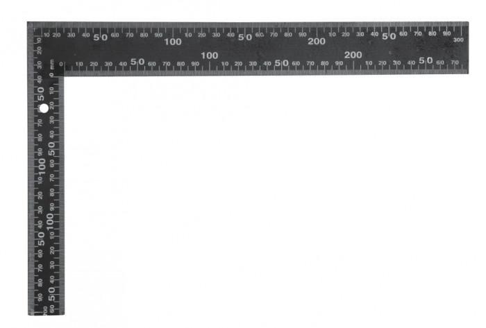 Echer tamplarie metalic 600 x 400 mm VOREL