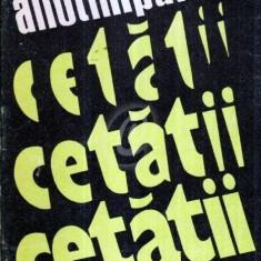 Anotimpurile cetatii (Ed. Dacia)