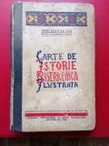 Ioan Lupas - Carte de istorie bisericeasca ilustrata